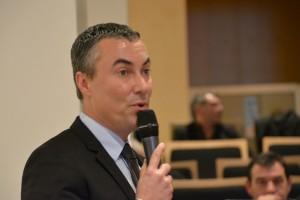 """Le président de la commission palettes de la FNB (""""SYPAL"""") décrit la situation de la palette et de l'emballage bois et leurs perspectives d'avenir."""